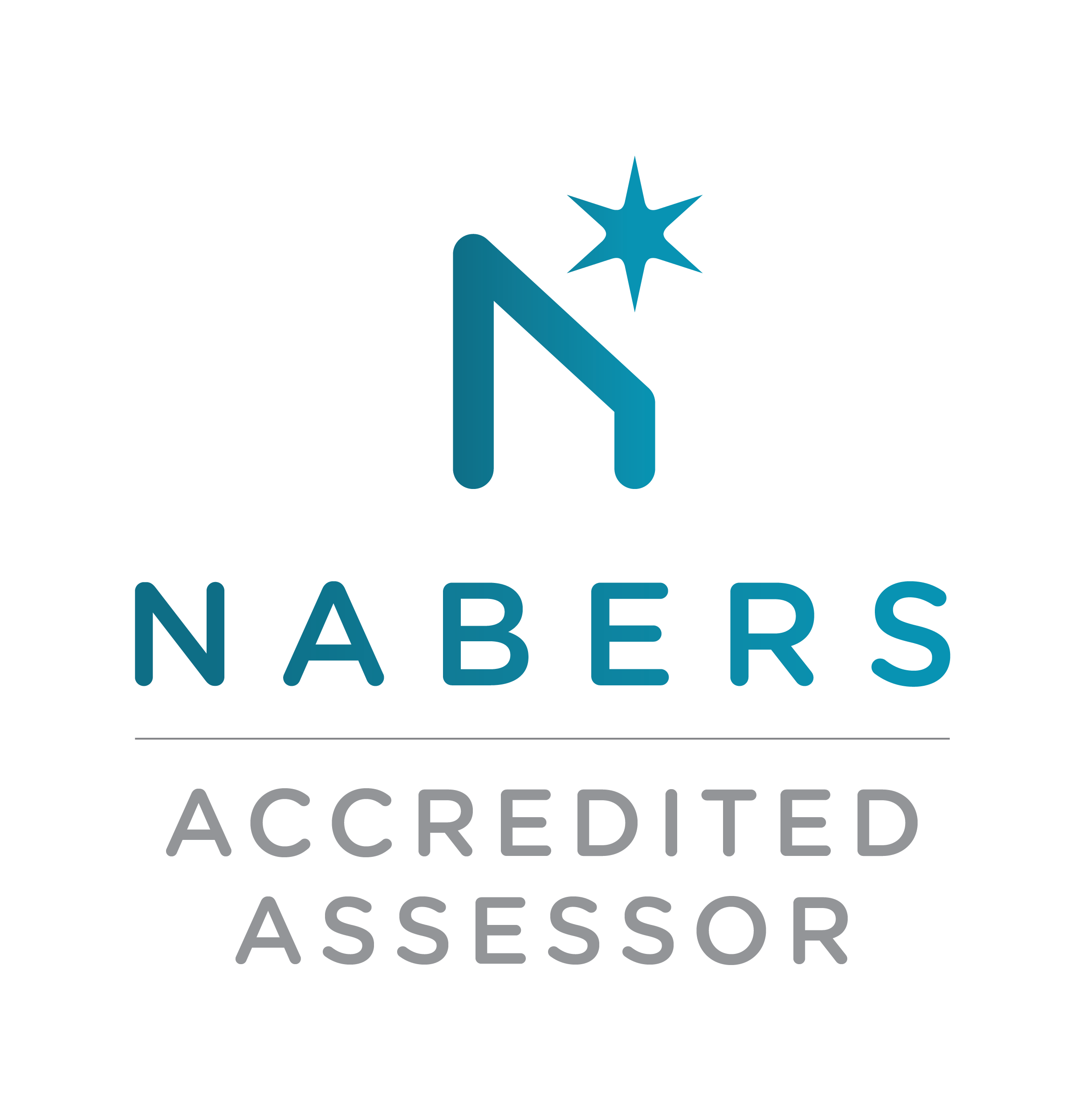 Nabers Accredited Successor logo