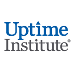 Uptime Institute logo