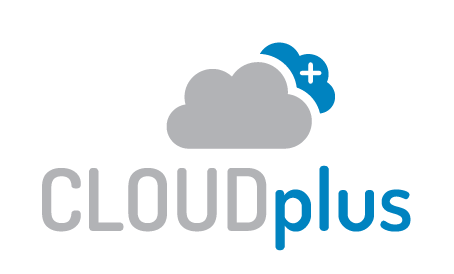 cloudplus icon