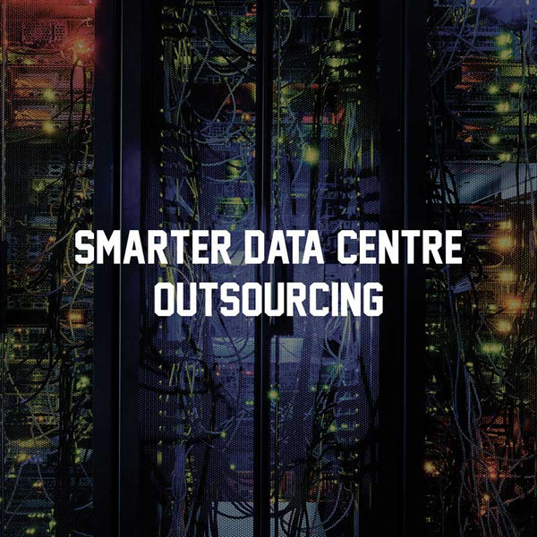 Smarter data centre outsourcing