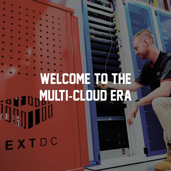 Welcome to the Multi-cloud era