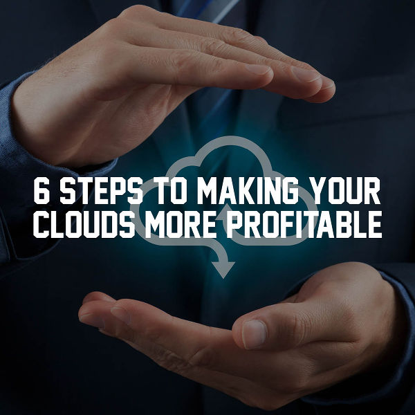 A Multi-Cloud strategy can promote the best outcome for your business