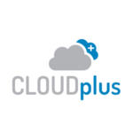 Cloud Plus logo