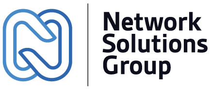 network solutions group icon
