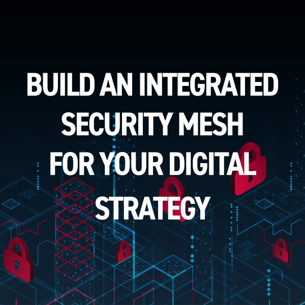 Integrate your security